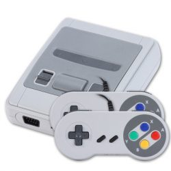 Video Games Console
